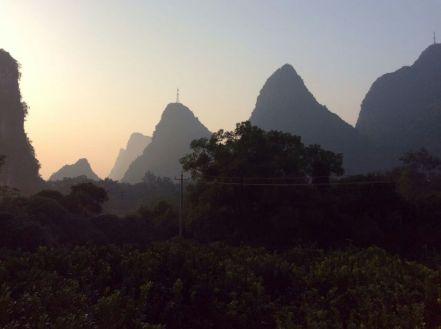 Yangshuo,Guangxi